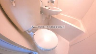 【トイレ】カーサデル吉松