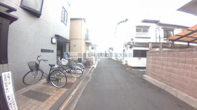 【周辺】カーサデル吉松