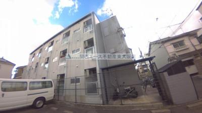 【外観】カーサデル吉松