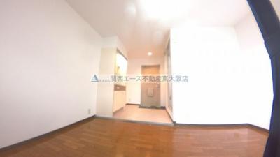 【洋室】カーサデル吉松