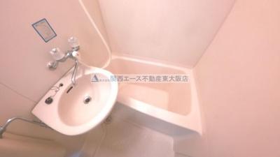 【浴室】カーサデル吉松