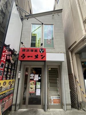【外観】石川町店舗