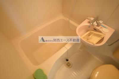 【浴室】パロスコート
