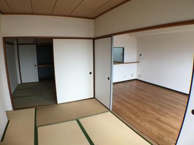【収納】カサエステ1番館
