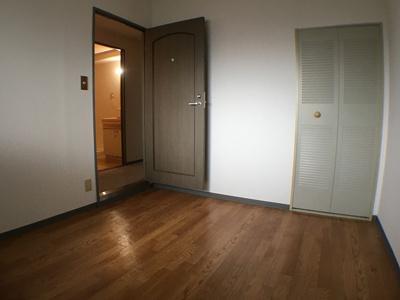 【洋室】カサエステ1番館