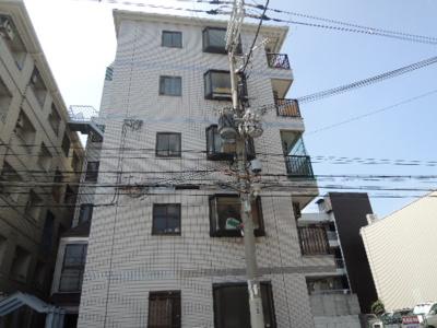 【外観】ローズリーフ平野