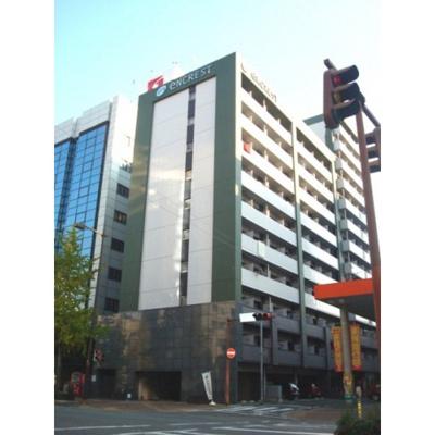 【外観】エンクレスト赤坂壱番館