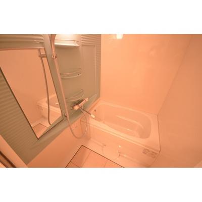 【浴室】エンクレスト赤坂