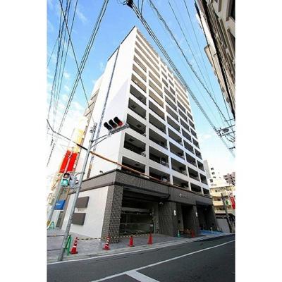 【外観】エンクレスト薬院ii
