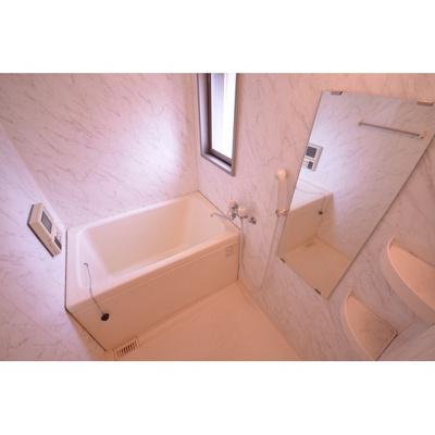 【浴室】グランフォーレ薬院