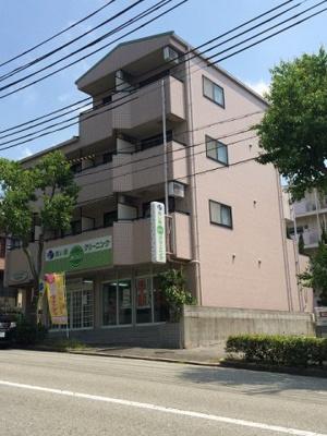 【外観】セグンド・エビスヤ