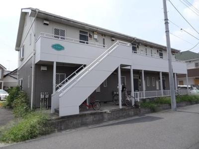 【外観】ユースフルホーム