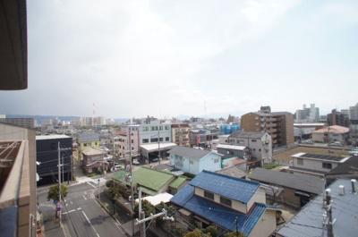【展望】コンチネンタル平野