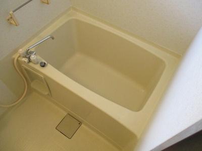 【浴室】メゾンサンク