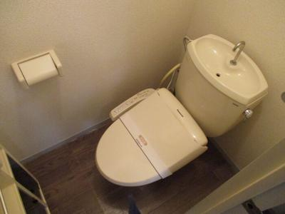 【トイレ】メゾンサンク
