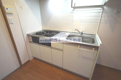 【キッチン】メゾンタニガワⅡ