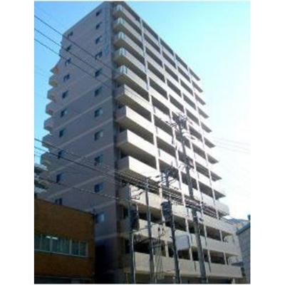 【外観】ユーコウビル駅南
