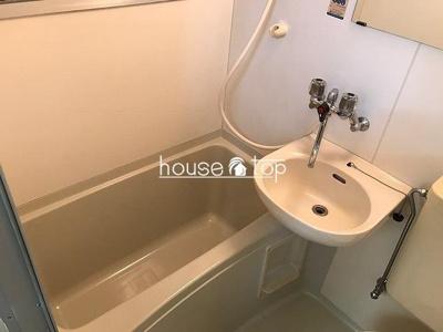 【浴室】サンクレオ