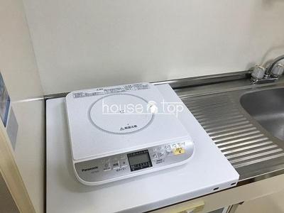 【キッチン】サンクレオ