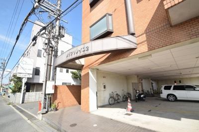 【周辺】メゾンソレイユ2号館 (株)Roots