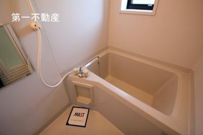 【浴室】エンゼルハイツ
