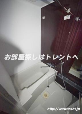 【浴室】プレールドゥーク秋葉原Ⅲ