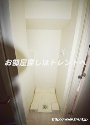 【設備】プレールドゥーク秋葉原Ⅲ