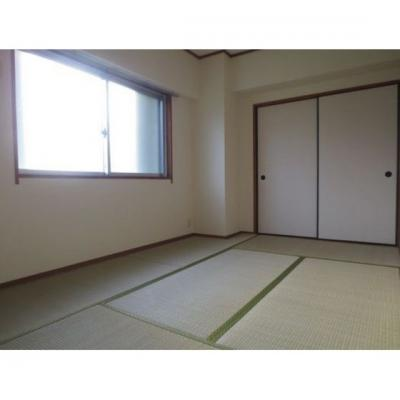 【内装】東峰マンションダーリング・ベイ生の松原