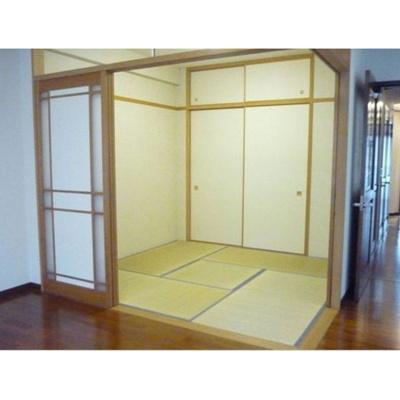【内装】ローレルコート大濠