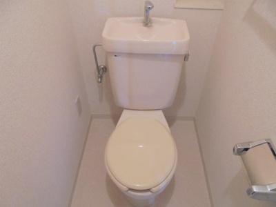 【トイレ】ライフコート針中野