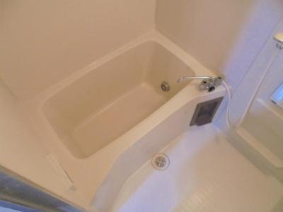 【浴室】ライフコート針中野