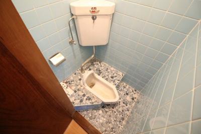 【トイレ】星が丘貸家