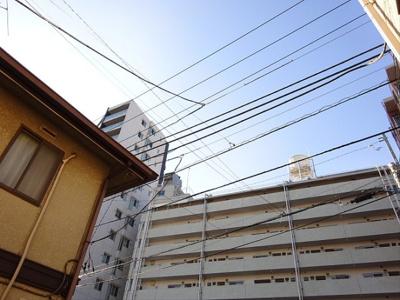 【展望】クワトロテラス南台