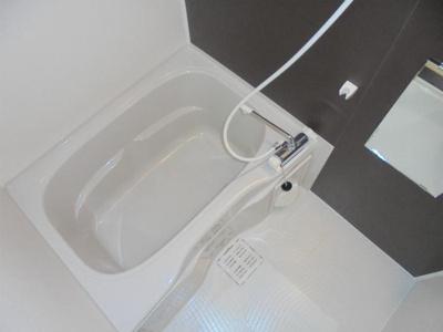 【浴室】フジパレス針中野