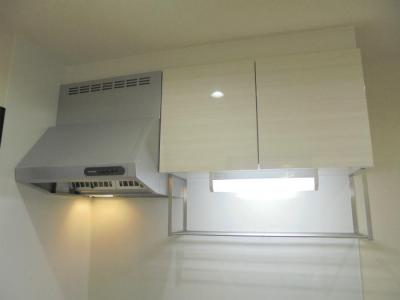 【キッチン】フジパレス針中野