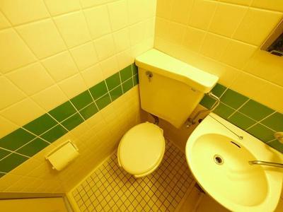 【トイレ】グレース新大宮