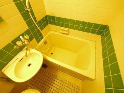 【浴室】グレース新大宮