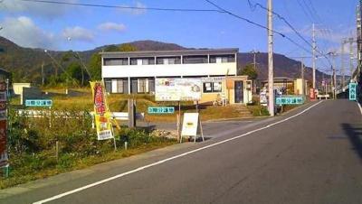 【外観】大津市南小松1044-80 売土地