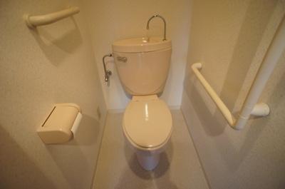 【トイレ】キャピトールタワー