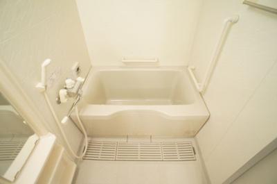 【浴室】キャピトールタワー