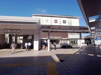 「朝日武蔵小山マンション 」 武蔵小山駅