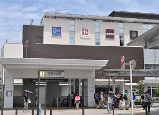 「マイキャッスル武蔵小山」 武蔵小山駅
