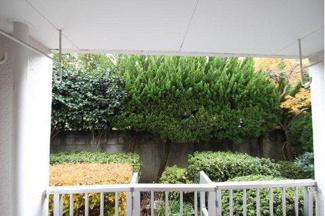品川区 北品川 リノベーションマンション 御殿山第2コーポラス 眺望