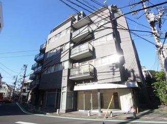 港区 赤坂 リノベーションマンション 赤坂パインクレストハイツ赤坂