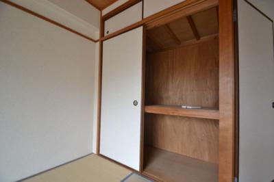 【収納】グランディア新神戸