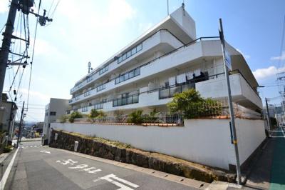 【外観】グランディア新神戸