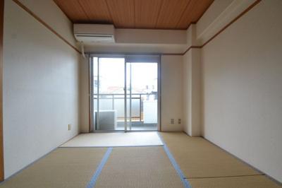 【内装】グランディア新神戸