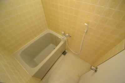 【浴室】グランディア新神戸