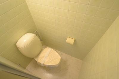 【トイレ】グランディア新神戸