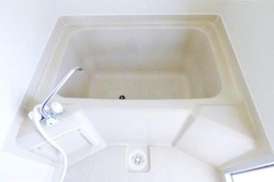【浴室】イーグルホワイト